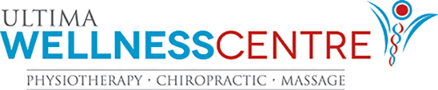 Ultima Wellness | Chiropractic, Physiotherapy, RMT and Custom Orthotics services in Richmond Hill and York Region Logo